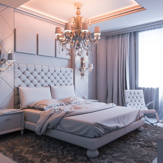 Separate Room